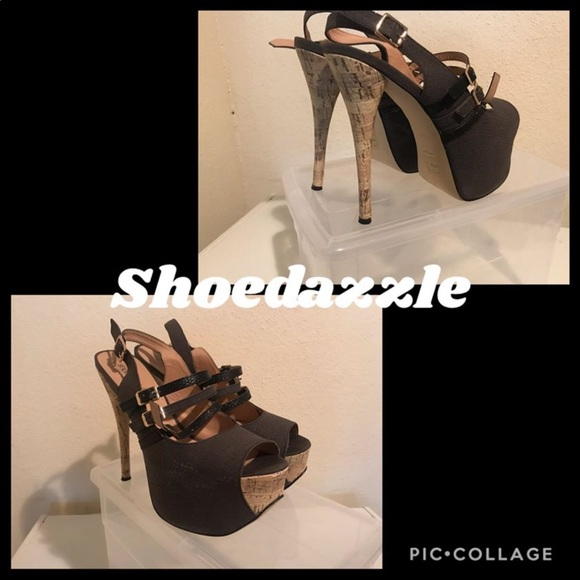 b77aa8001a0 Shoedazzle Shoes ALL TOGETHER!!!!!